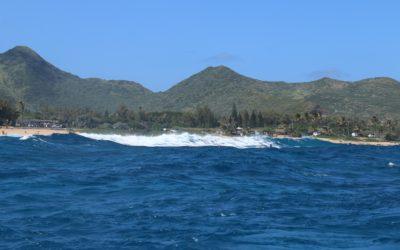 Kanál Ka'iwi na Havaji (Kanál kostí)